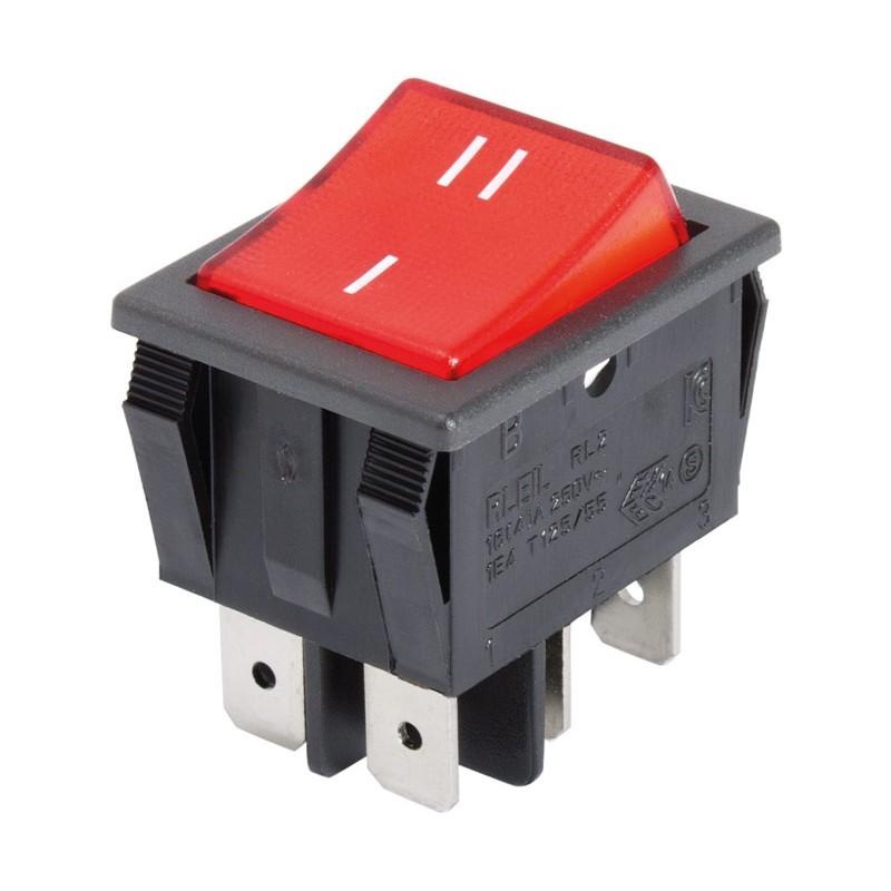 Interruptor conmutado interruptor hosteleria - Modelos de interruptores de luz ...